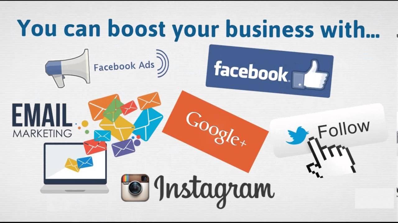 facebook page promotion in jalandhar