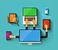digital marketing industrial training
