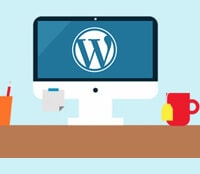 wordpress industrial training