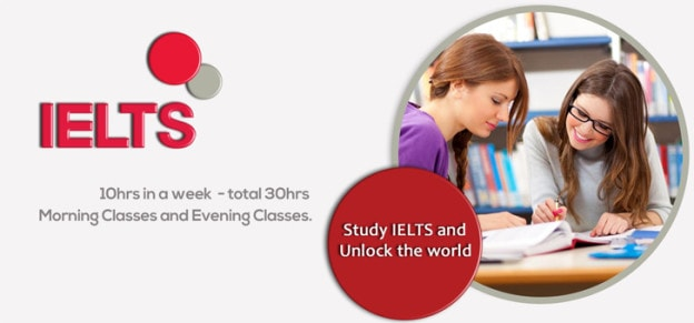 ielts training institute in jalandhar